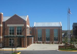 Herndon Senior Center