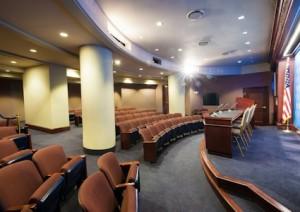 Lehrman Auditorium